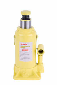 Hydraulic Bottle Jack (ZW-02B) pictures & photos