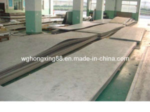 Low-Alloy Hot Rolled Steel Plate (ASTM A36) pictures & photos
