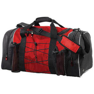 Large Capacity Durable Sporting Traveling Duffel Bag (MS2090) pictures & photos