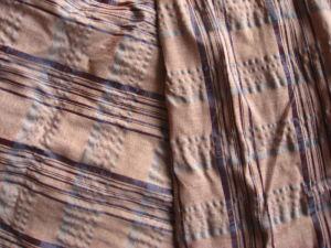 Spandex Rayon Fabric