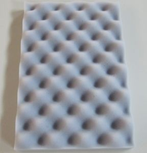 Egg Crate Acoustic Panel