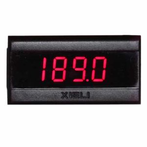 Super Mini Meter (XL3600 Series)