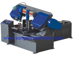 Cut Dia. 280mm, Sq. 280X220mm, Nc Horizontal Band Saw pictures & photos