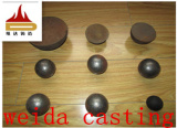 Abrasive & forged Grinding Ball Dia 20mm~180mm