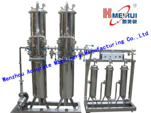 Hot Sale Water Treatment Machine (SWT-1) pictures & photos