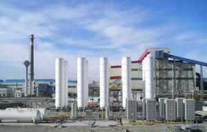 LNG Vaporization Station - 2