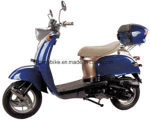 EEC Approved Scooter (JL50QT-14) pictures & photos