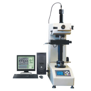 Sinowon Automatic Macro Hardness Tester Vickers (ZHV-30A) pictures & photos
