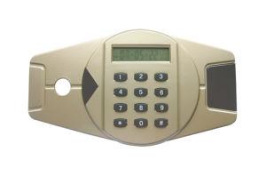Digital Lock (SJ874) pictures & photos