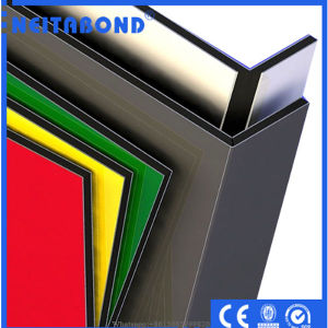 Neitabond 3mm 4mm Unbreakable Aluminium Composite Panel Price pictures & photos