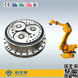 High Precision Industry Robot Arm Gearbox pictures & photos