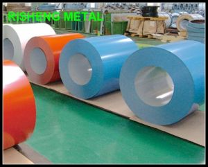 Nippon Paint Color Coated Steel Coil/PPGI pictures & photos