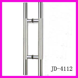 Stainless Steel Glass Door Pull Handle (JD-4112)