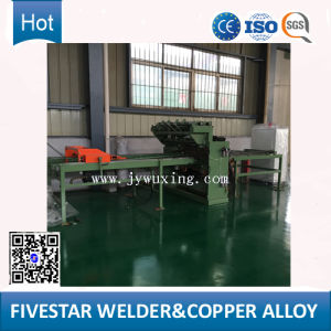 2017 Factory Direct Sale Steel Mesh Automatic Welding Machine pictures & photos