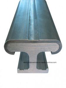 Aluminum Hj Bar-Low-Maintenance Conductor Rail pictures & photos