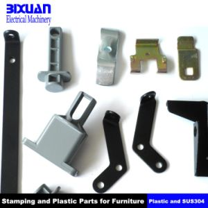 Stamping Parts Plastic Parts Punching Parts pictures & photos