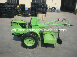 8HP&10HP Power Tiller with CE (1GZ-90)