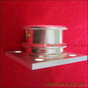 NC Lathe Aluminum Machine Parts