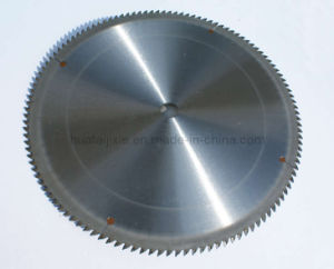 Hard Alloy Blades