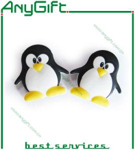 3D PVC Fridge Magnet with Customized Logo pictures & photos