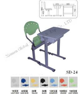 School Tables (SD-24)