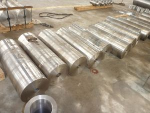 Forged Steel Round Bars pictures & photos