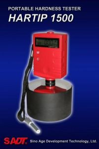 Hardness Tester Price with High Accuracy+/-3 Hld (HARTIP1500) pictures & photos