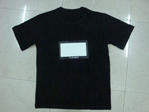 EL Writing Board Shirt EL Writing Board Shirt LED Writing Board Shirt