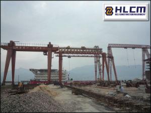 Shipyard Gantry Crane 10 with SGS pictures & photos