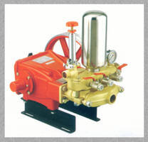 Power Sprayer Pump (WR-120EI)