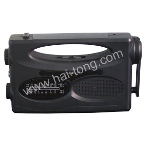 High Quality Solar Dynamo Radio (GH-883B) pictures & photos