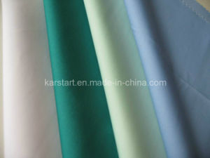 100% Cotton 40X40 133X72 Shirting Fabric