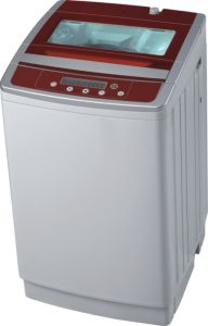 Fully Automatic Top Loading Washing Machine with CE GS