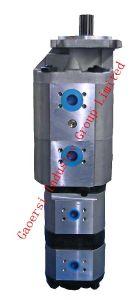 Oil Pump, Truck Crane Part, Hydraulic Main Pump,