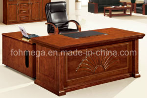 Cost-Effective Office Furniture Executive Office Desk High Quality Executive Table pictures & photos