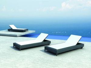 Beach Lounge - Wicker Furniture (HR-L10)