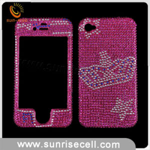 Cell Phone Diamond Case for iPhone 4g