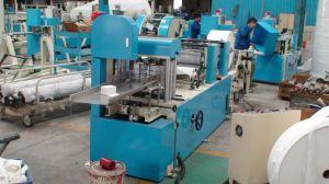 400 Automatic Napkin Machine