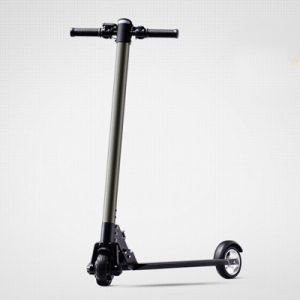 7.5kg 36V Brushless Motor E Scooter pictures & photos