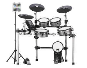 Electric Drum Set /Digital Drum Kit (D102-2) pictures & photos