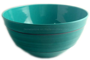 Melamine Serving Salad Bowl (BW4536) pictures & photos