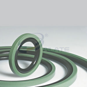 Hydraulic Piston Seal (BSF) pictures & photos