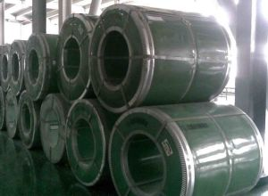 Sus201 Stainless Steel Sheet in Coil