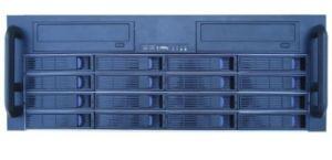 Video Storage Server Based on Intel 64bit Processor (VS1600)