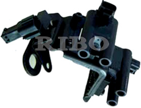 Ignition Coil, Car Ignition Coil, Auto Ignition Coil for HYUNDAI (RB-IC8032A)