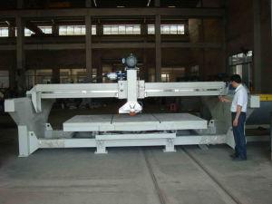Stone Machine Bridge Cutting Machine (B2B002) pictures & photos
