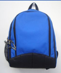 Blue Travelling Backpack Bag (WF10-1510)
