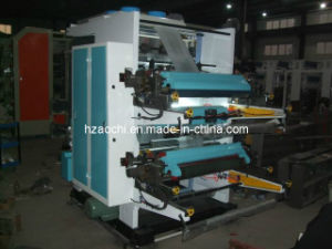 Automatic PP Flexographic Printing Machine (TYB-21600) pictures & photos
