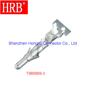 Hrb High Quality Socket Connector Crimp Terminal pictures & photos