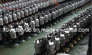 Qdx Alminium Body Submersible Pump (QDX1.5-32-0.75) pictures & photos